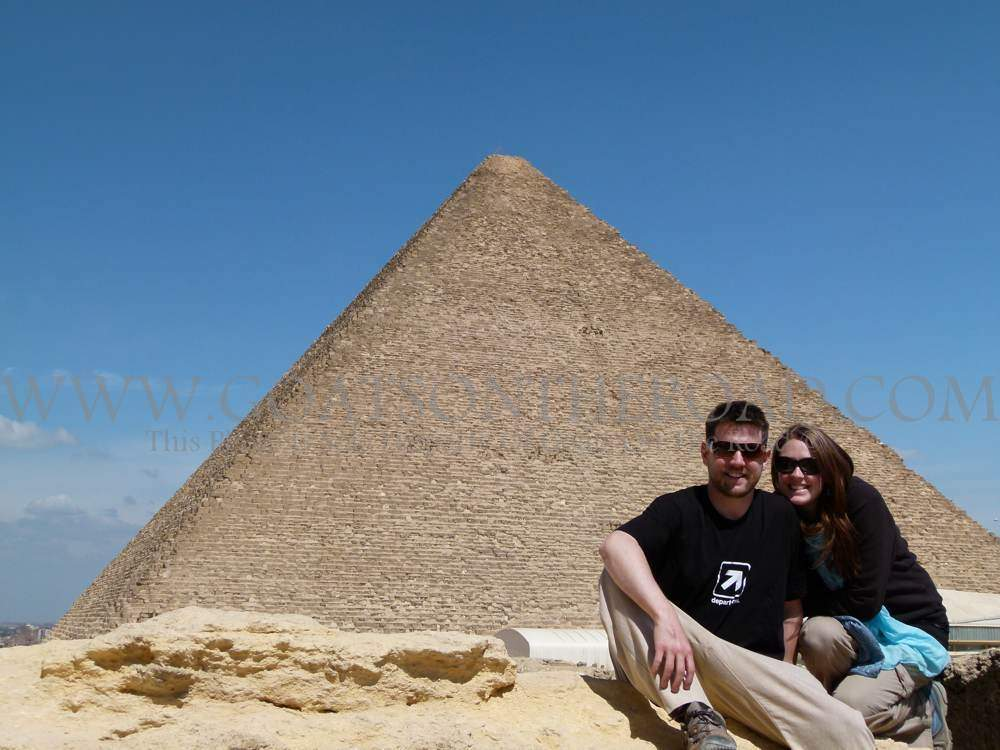 Is Egypt Safe To Travel