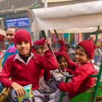 Backpacking India: Our Trip to Delhi