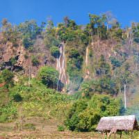 Where To Sleep In Hsipaw