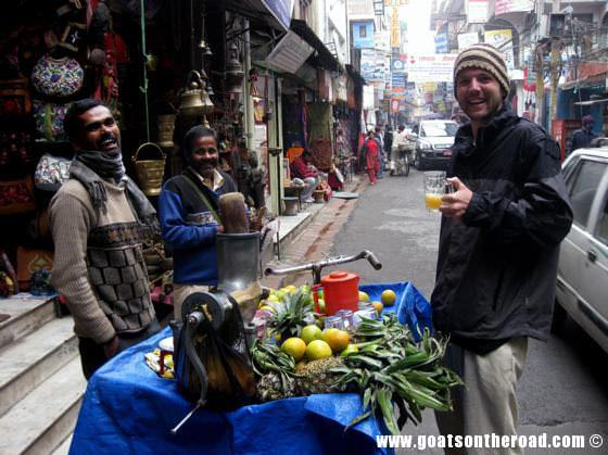 budget backpacker, travel kathmandu nepal