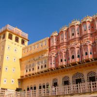 Jaipur, India - Exploring The Pink City