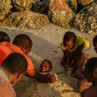 Nairobi, Moshi, Dar es Salaam & Zanzibar - A Small Island With Big Flavour