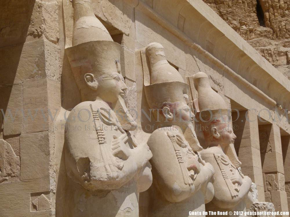 egypt for backpackers