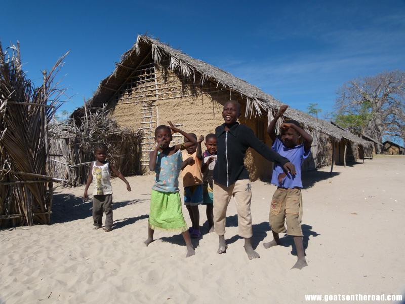 quirimba island mozambique