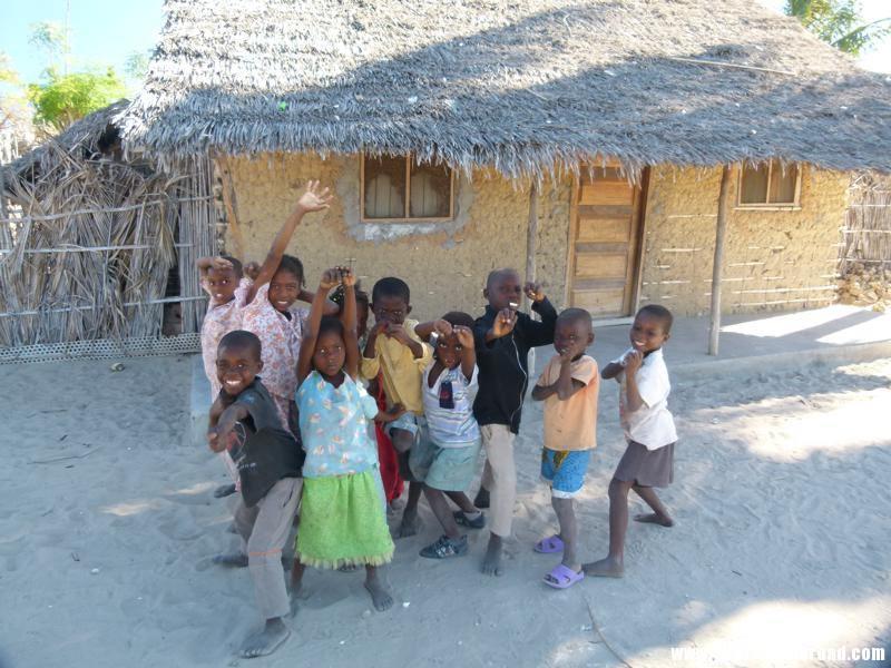 mozambique quirimbas archipelago