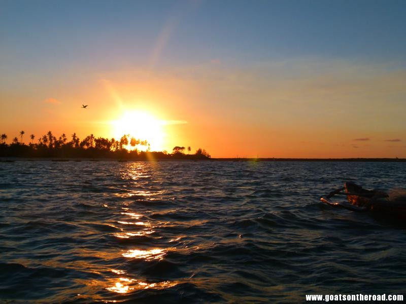 backpacking mozambique quirimbas archipelago