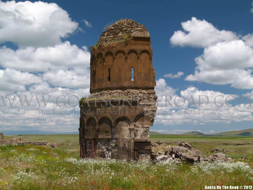 church of the redeemer ani turkey