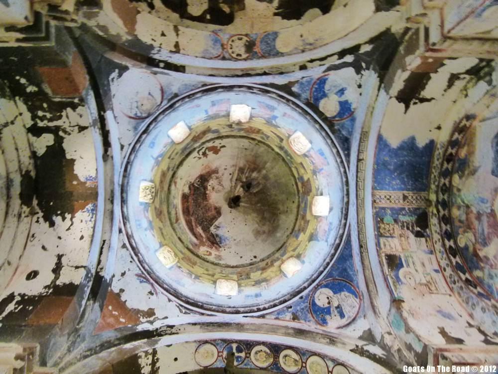 frescos turkey