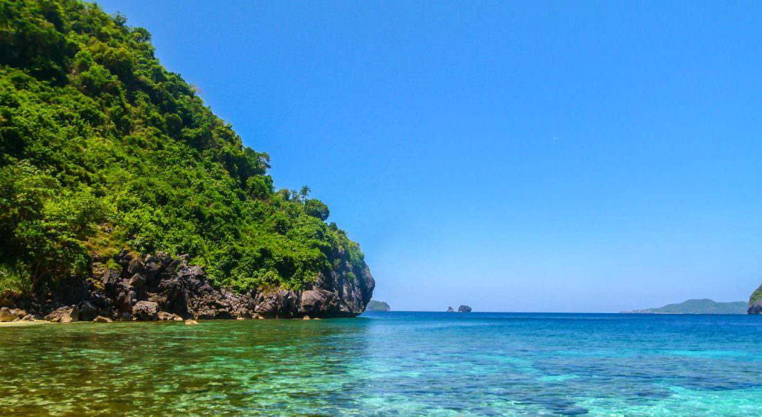El Nido Island Hopping Tour Agency