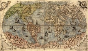 old-world-map