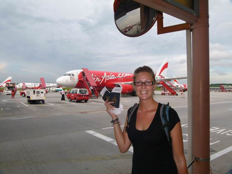travel tips and advice passport and documents at airport