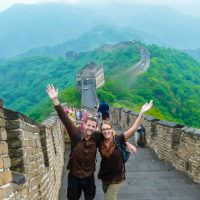 Beijing & The Great Wall Of China: A Budget Backpacker's Guide