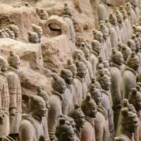 Xi'an, China - The Terracotta Warriors For Budget Backpackers