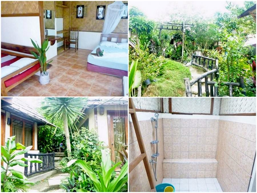 where to sleep in el nido