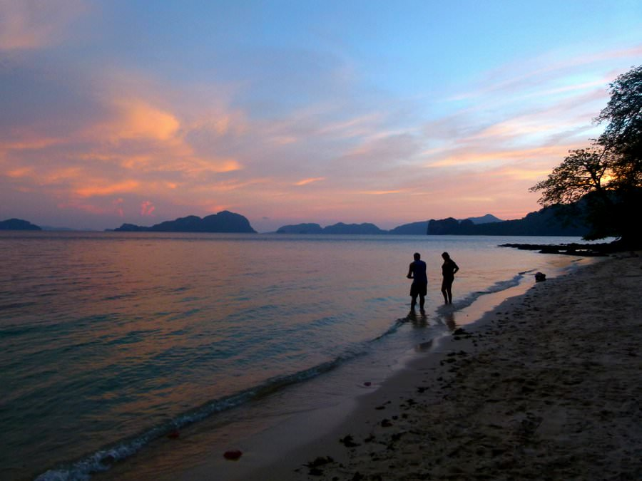 off the beaten path in southeast asia el nido philippines