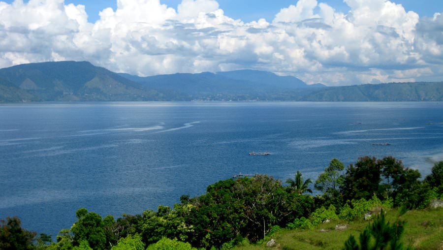 off the beaten path in southeast asia lake toba indonesia