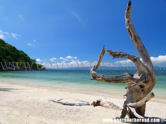 koh phangan for budget backpackers