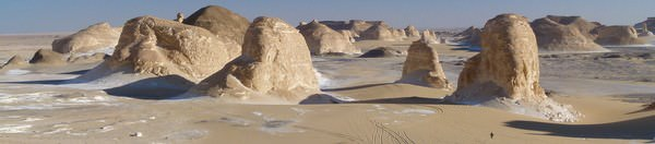 the white desert for budget backpackers