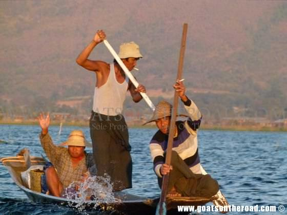 inle lake for budget backpackers