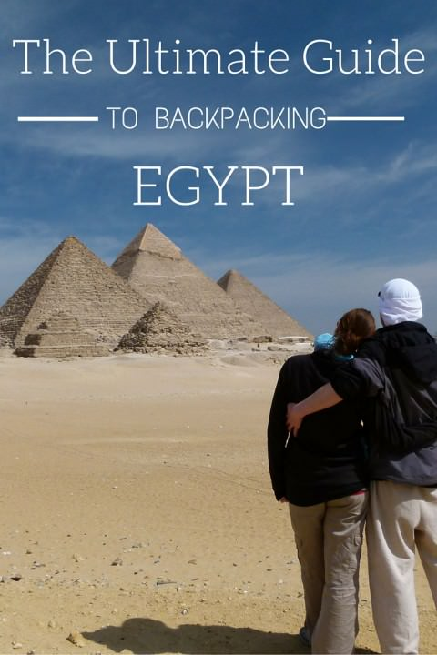 The UltimateGuide toBackpacking Egypt