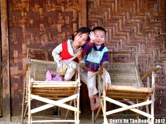Myanmar For Budget Backpackers
