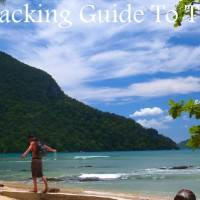 Budget Backpacking Guide To The Philippines Panorama