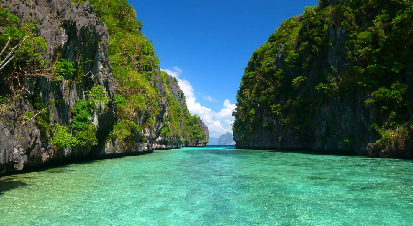 best philippines beaches