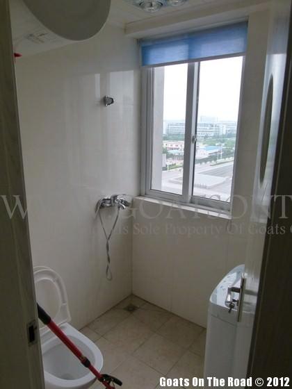 china apartment