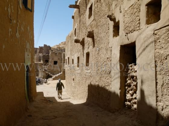Exploring The Village Of Siwa
