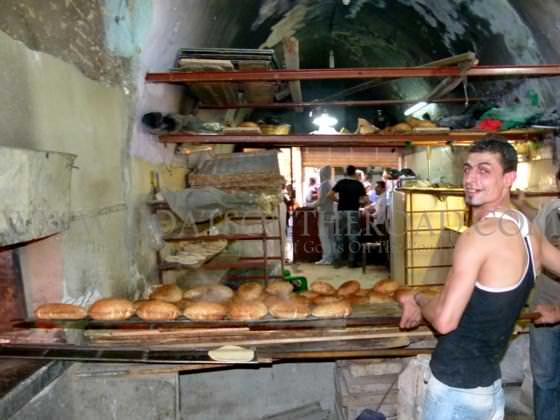 bread factory lebanon