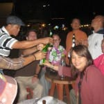 Backpacking Thailand And Meeting The People