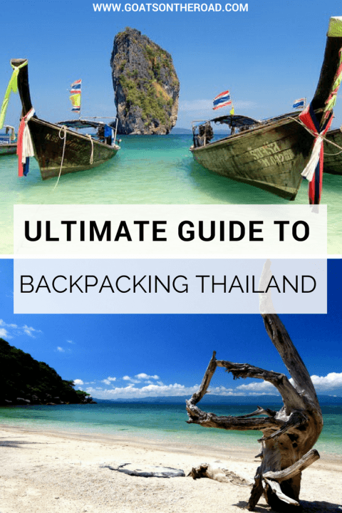 Guide To Backpacking Thailand-2