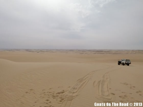 4x4 in egypt