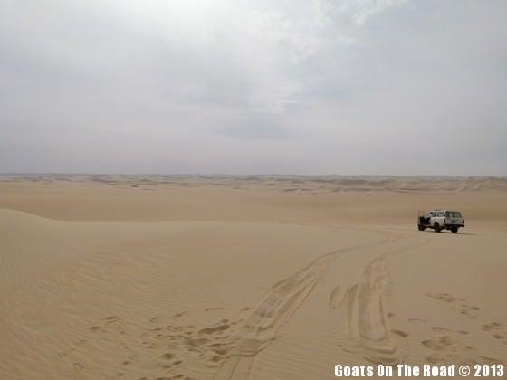 4x4 in egypt