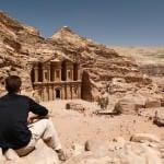 Cost of travel in jordan