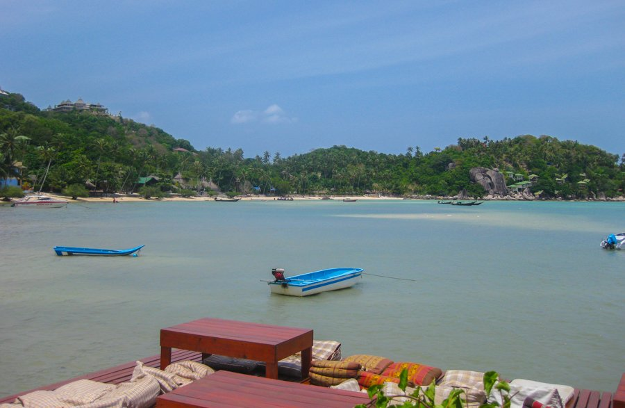 koh tao is one of the most popular places to visit in thailand