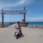 Rent A Motor Bike In Thailand!