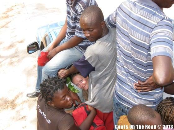 transportation in malawi