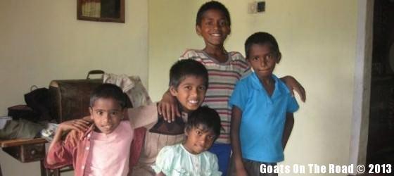 The People Of Sri Lanka Travelling Sri Lanka