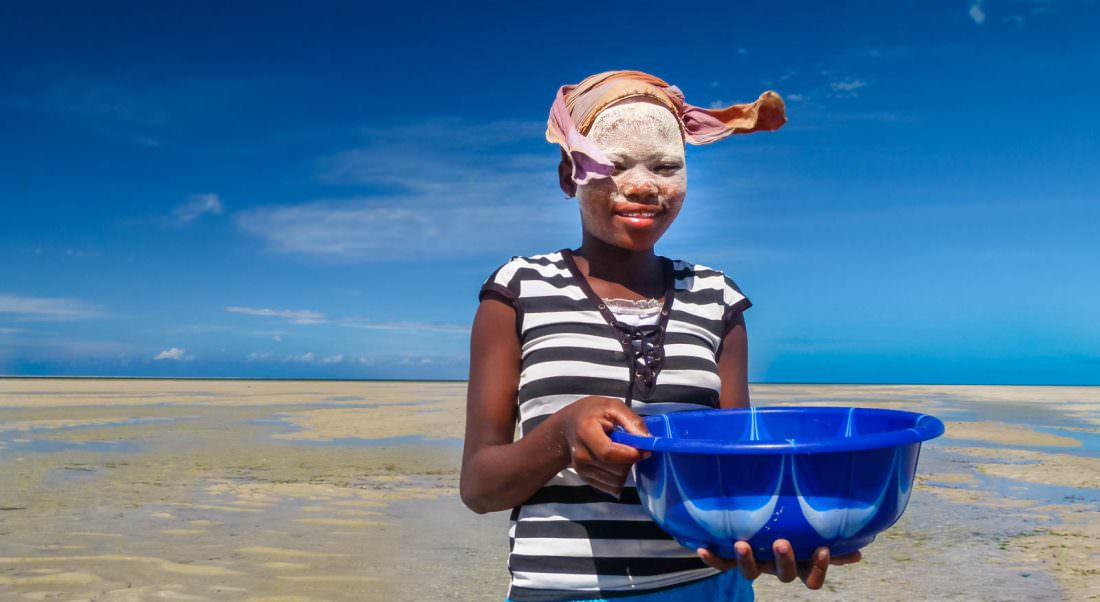 guide to backpacking mozambique
