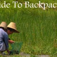 Budget Guide To Backpacking China