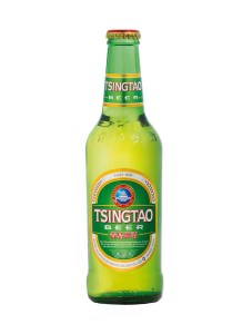 Tsingtao beer china travel