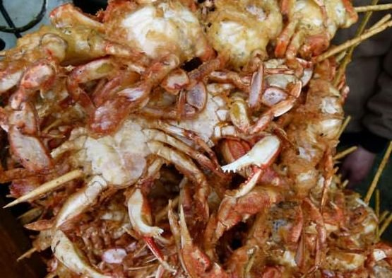 eating seafood things to do in koh phangan thailand