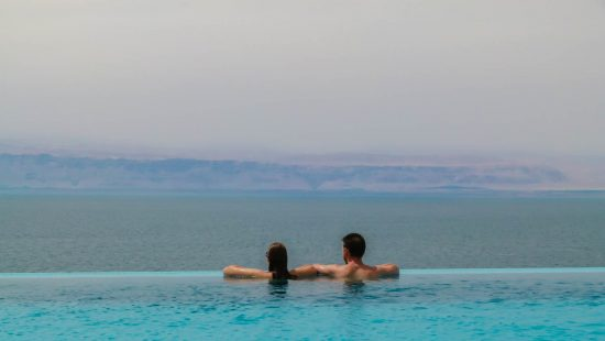 Couple's Travel: Can Backpacking Bring You Too Close?