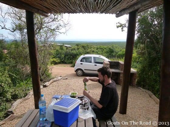 Car Rental In South Africa