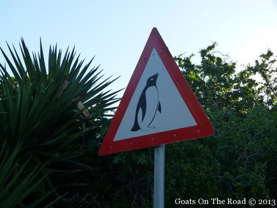 road signs south africa