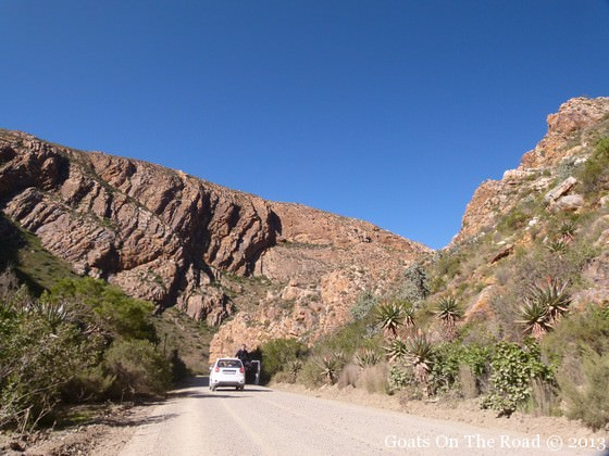 backpacking road trip south africa