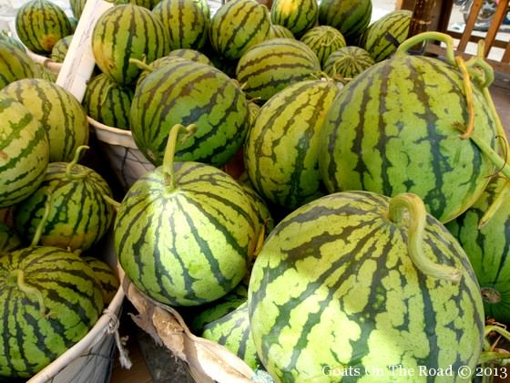 summer fruits to eat in china