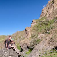 Our 6 Day Tour: Good Times In The Gobi Desert – Part #2