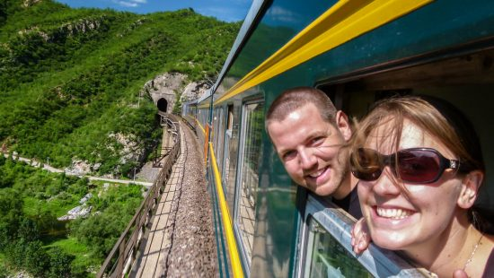 Our Trans Mongolian Railway Journey: From Beijing to Ulan Bator